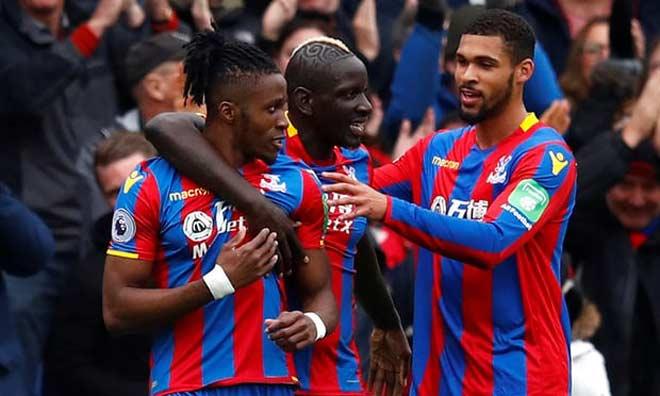 Crystal Palace – Leicester: Cựu SAO MU bùng nổ, hủy diệt 5 bàn - 1