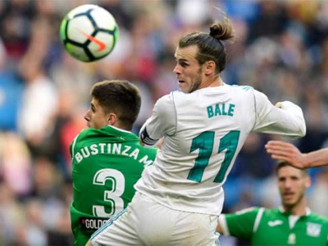 Real Madrid - Leganes: Siêu sao móc bóng, đoạn kết hú hồn