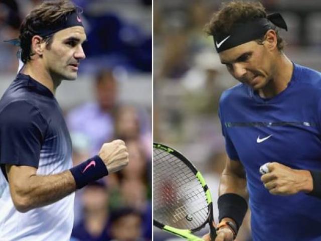 """Bảng xếp hạng tennis 30/4: Federer chờ 3 """"tử huyệt"""" của Nadal, """"ác mộng"""" vì số 1"""