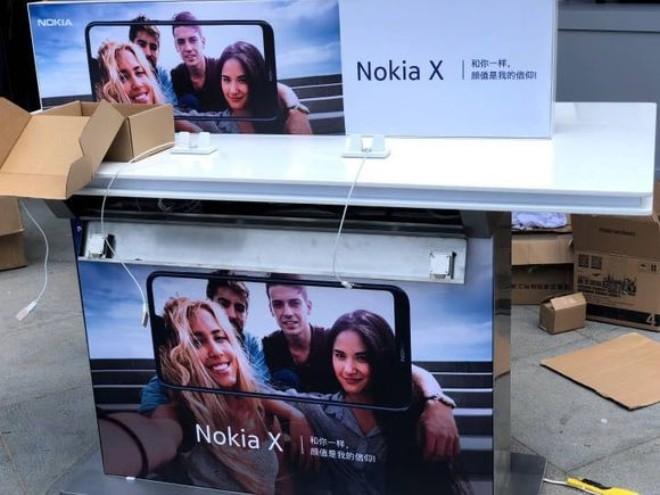 HMD Global chính thức chốt hạ ngày ra mắt Nokia X - 1