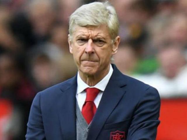 MU – Mourinho nhẫn tâm: Arsenal hết cửa C1, Wenger sắp ra đi tay trắng