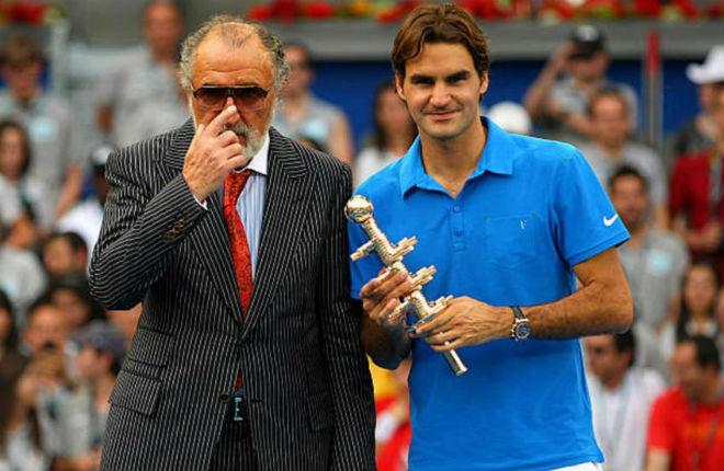 Tennis 24/7: Federer bị chê hèn nhát, thầy cũ Djokovic ra tay bênh vực - 1