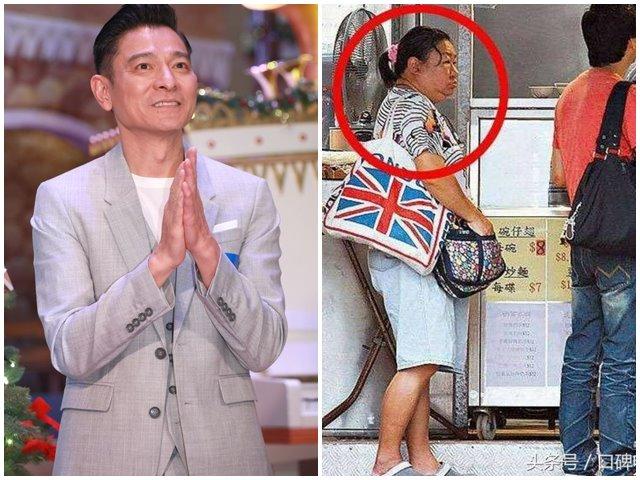 Cuộc sống đối lập của Lưu Đức Hoa và người thân