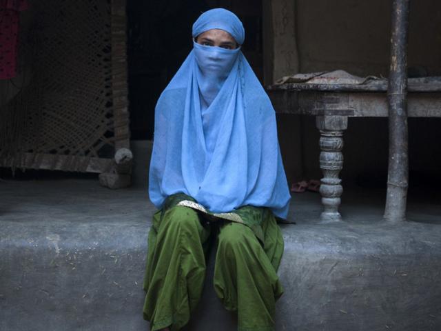 Cuộc trốn chạy của thiếu nữ nhà nghèo bị bán làm vợ hờ trong 1 tháng