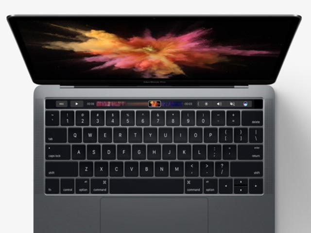 Sốc: Người dùng MacBook Pro 2016 đi sửa lỗi... bàn phím nhiều nhất