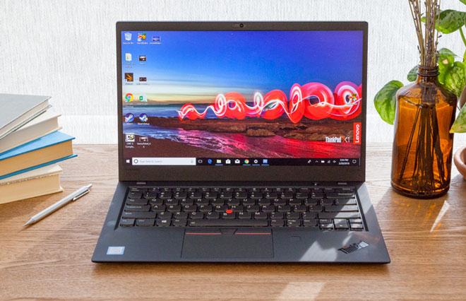 Đánh giá Lenovo ThinkPad X1 Carbon: Laptop đạt điểm 10 chất lượng - 1