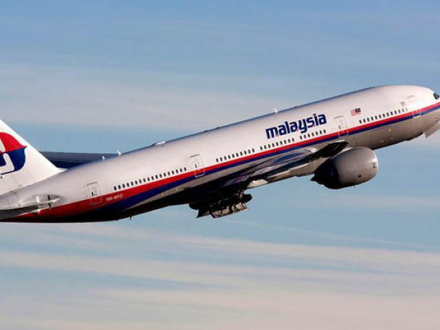 Tin mới nhất về quá trình tìm kiếm MH370