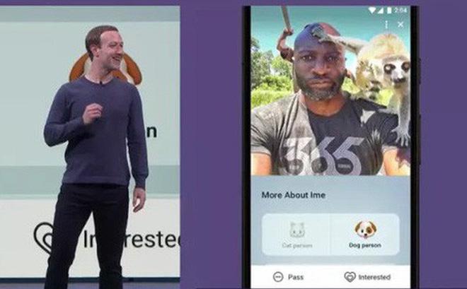 Facebook phát triển dịch vụ hẹn hò mới, triệu người sẽ thoát kiếp FA - 1