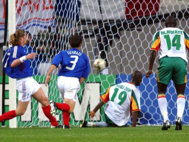 Trận đấu sốc nhất World Cup: Đại địa chấn châu Á, nhà vua thoái vị trong tủi hổ