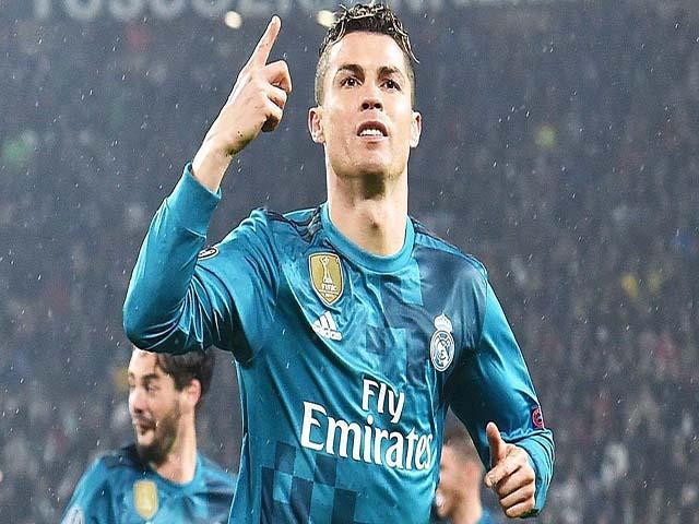 """Ronaldo, dũng sỹ diệt """"rồng"""": Neymar - Buffon - Lewandowski bội phục"""