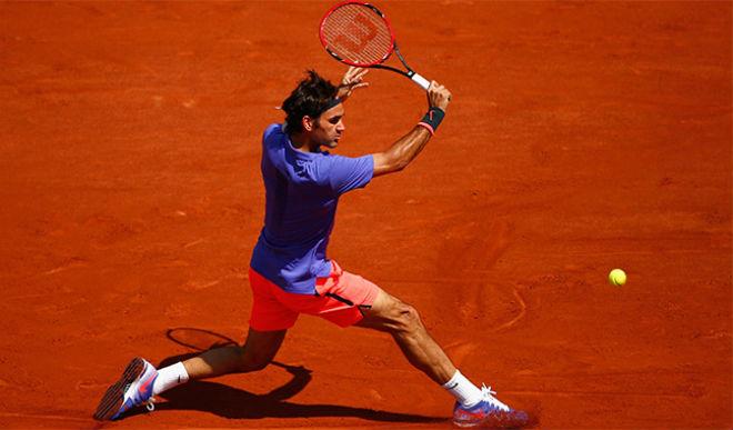 Tin thể thao HOT 2/5: Federer định ngày trở lại đấu Nadal - 1