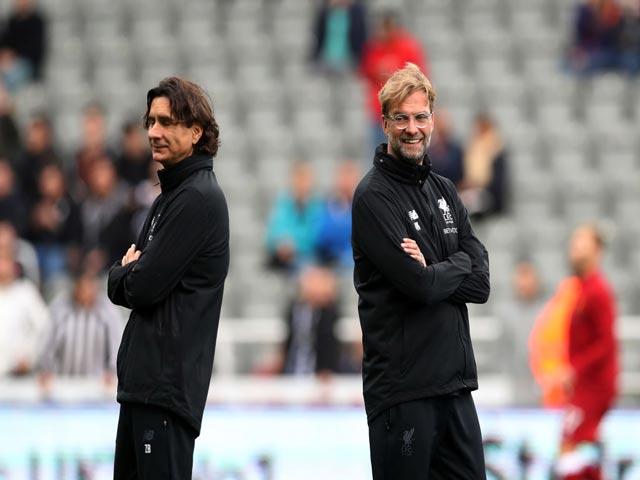 """Liverpool bất ổn đấu Real: Arsenal """"đi đêm"""" cướp cánh tay phải Klopp"""