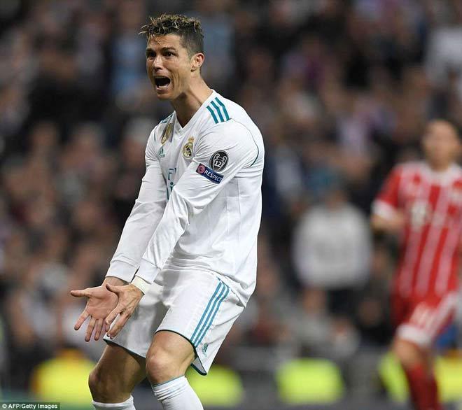 """Giải mã Ronaldo """"tịt ngòi"""": Tặng nhẫn 20 tỷ VNĐ, chuẩn bị siêu đám cưới - 1"""