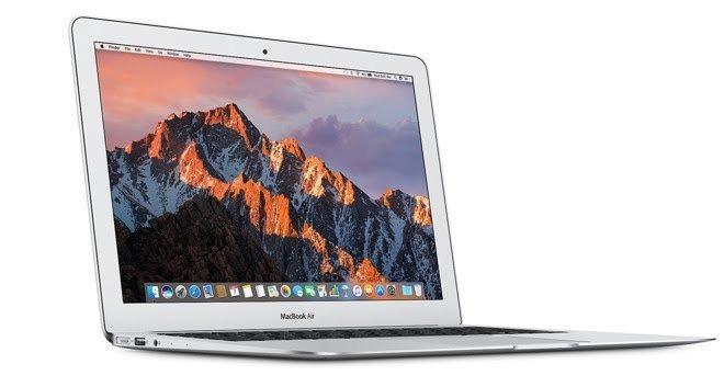 MacBook Air 13 inch sẽ có mặt vào cuối năm nay - 1