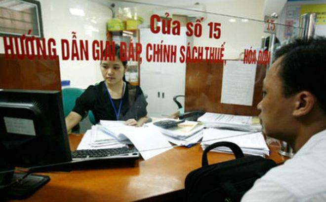 Bộ Tài chính mạnh tay cắt giảm 173 chi cục thuế - 1