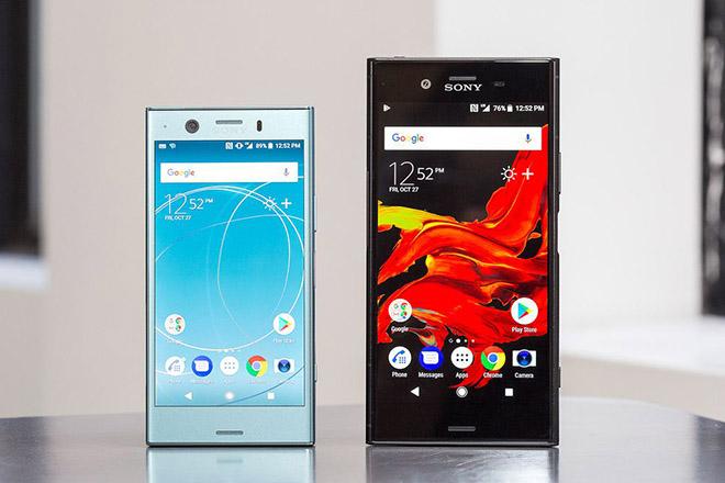 """Sony """"ngậm đắng"""" bù lỗ mảng smartphone Xperia vì kỷ nguyên 5G - 1"""