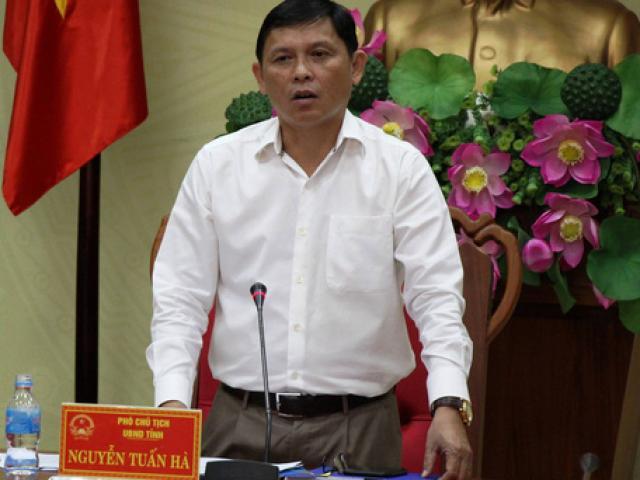 """Phó chủ tịch tỉnh Đắk Lắk: Vụ bắt Phượng """"râu"""" là... vượt tầm"""