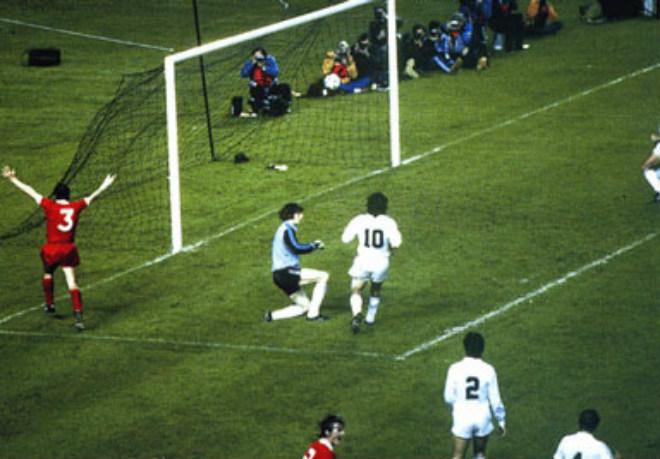 Chung kết cúp C1: Real Madrid mơ phục hận 37 năm, Liverpool sợ vận đen Klopp - 2