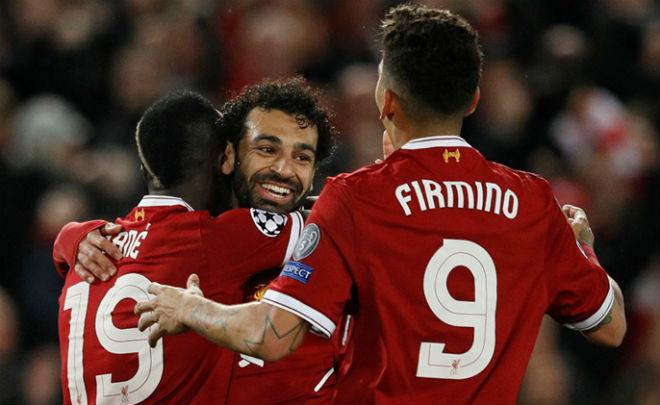 Liverpool kỳ tích cúp C1: Ngoại hạng Anh hãnh diện, MU & Man City xấu hổ - 1