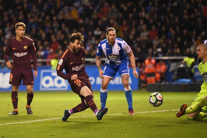 """Messi lấn quyền HLV Barca: Đòi bán """"bom tấn"""" 105 triệu euro, mua sao Bayern - 1"""