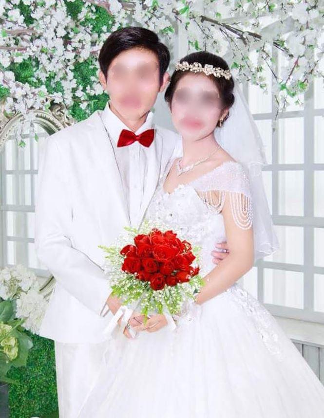 Xôn xao cô dâu 13 tuổi ở Sóc Trăng - 1