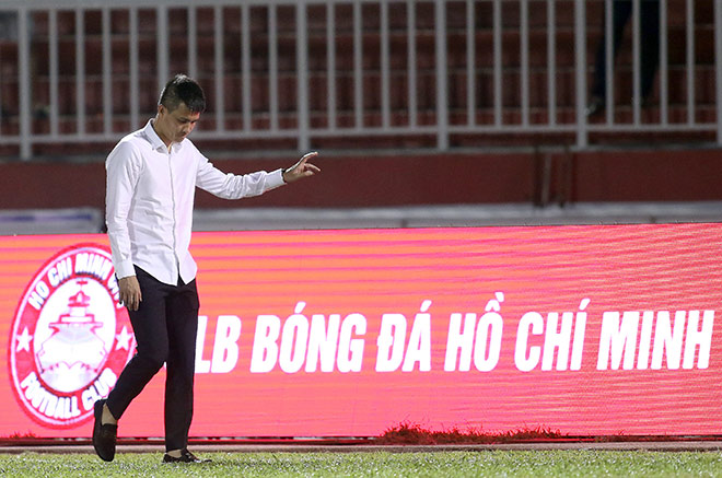 Công Vinh rời ghế chủ tịch, HLV Miura & cầu thủ TP HCM ra sao? - 1