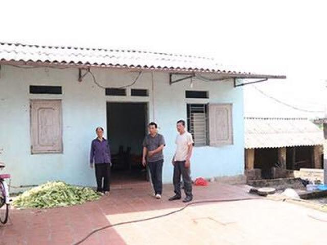 Sốc: Nghi phạm đầu độc 3 bố con ở Bắc Giang là người vợ