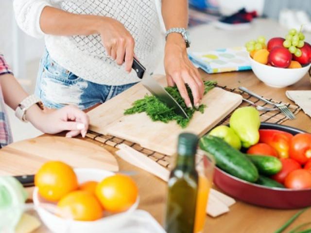 """Nhớ dùng những thực phẩm dễ kiếm này, ung thư sẽ không """"bén mảng"""""""