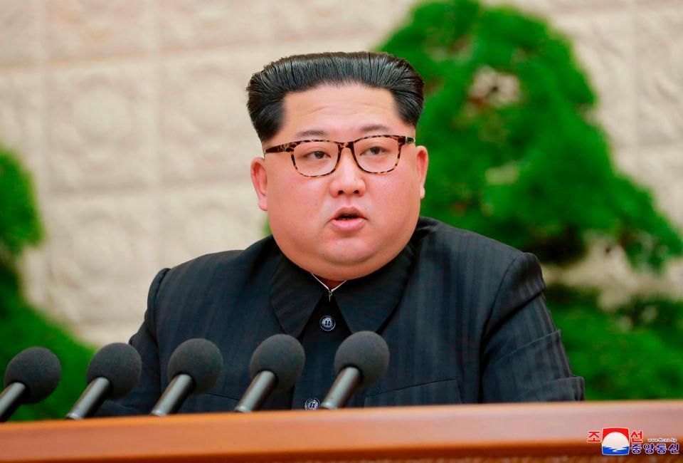 Quan chức tình báo hàng đầu Triều Tiên đào tẩu sang Anh? - 1