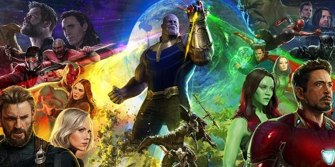 """Khán giả đột tử khi đang xem """"Avengers: Infinity War"""" ngay trong rạp chiếu phim - 1"""