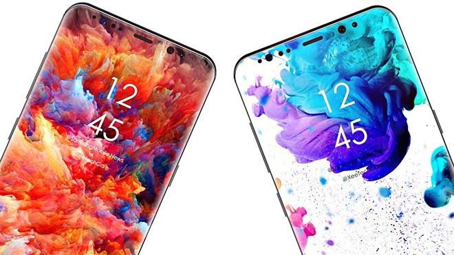 """Samsung Galaxy S10 lộ những tính năng """"đắt giá"""" - 1"""