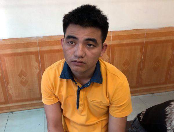 """""""Hóa"""" Lục Vân Tiên, tài xế Grab đuổi bắt tên cướp giật túi xách của nữ sinh - 1"""