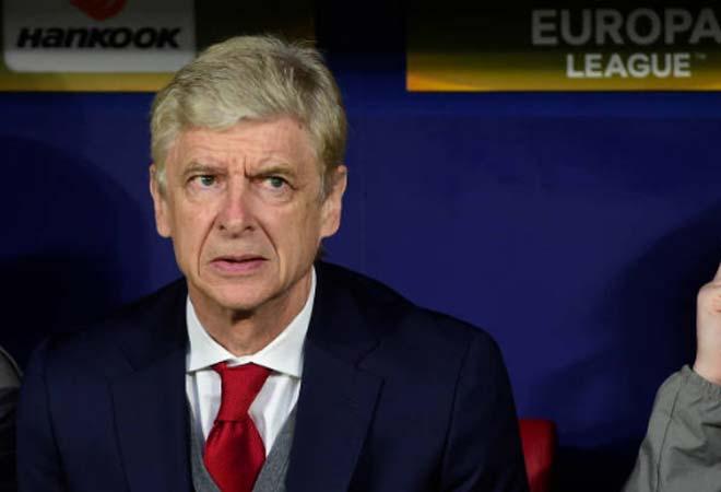 Arsenal thua Atletico: Wenger đau khổ, báo hung tin cho ĐT Pháp - 1