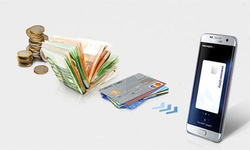 Bùng nổ cơn sốt thanh toán di động bằng QR Pay - 1