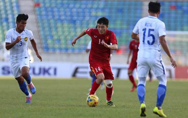 HLV Malaysia tâng bốc đội tuyển Việt Nam lên mây xanh - 1