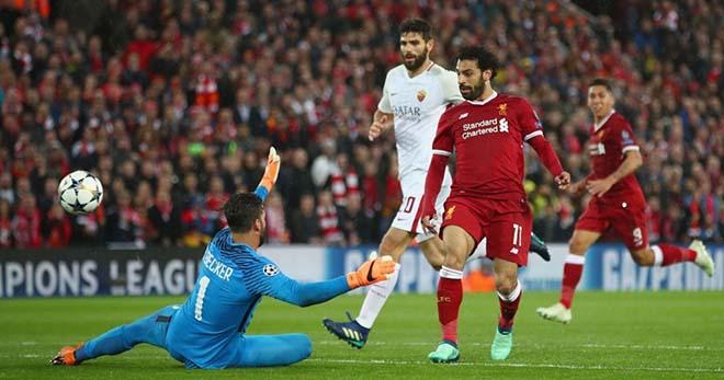 Liverpool vào chung kết Cúp C1: Hình mẫu lý tưởng cho MU-Mourinho - 1
