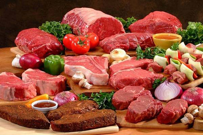 Muốn tăng cân chắc khỏe, hãy bổ sung ngay những thực phẩm này! - 1