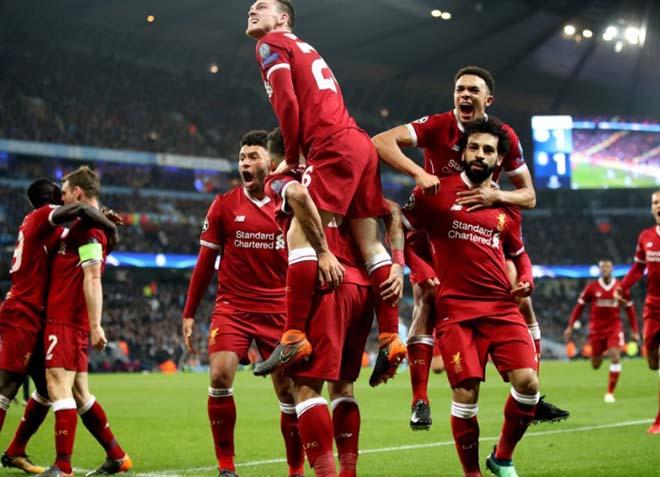 """Chung kết C1: Liverpool giá trị hơn đứt dàn SAO Real, Ronaldo """"hít khói"""" Salah - 1"""