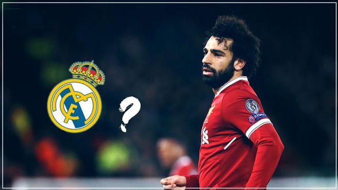 """Salah """"tịt ngòi"""" liên tiếp: Real - Zidane thấy gót Achilles của Siêu nhân - 1"""