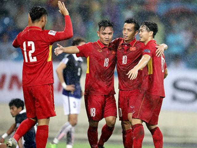 Trực tiếp bốc thăm Asian Cup 2019: AFC muốn Việt Nam đại chiến Thái Lan