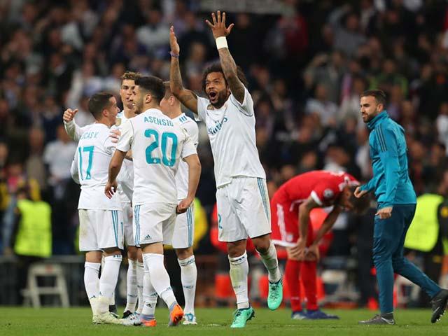 Real xem thường Barca, tập trung cho Liverpool: Ronaldo có đấu Messi?