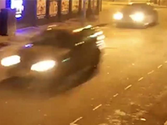 Rượt đuổi bằng ô tô như phim để đoạt mạng bạn gái cũ vì lý do không ai ngờ
