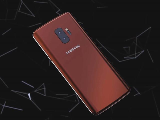 """Galaxy S10 sẽ ra mắt tháng 1/2019 để nhường đất cho điện thoại """"uốn"""""""