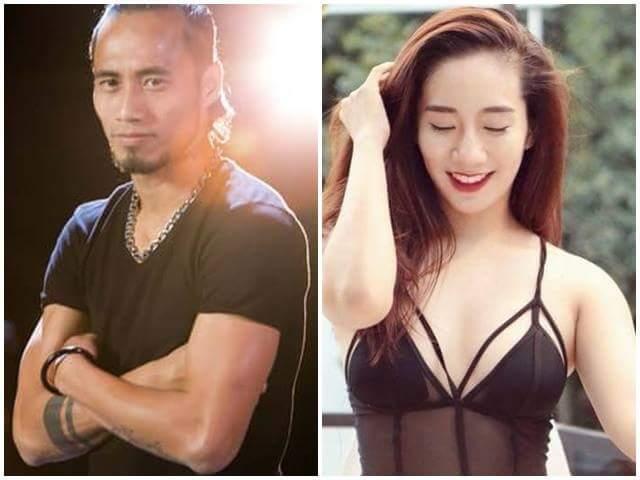 Thêm một vũ công tố gạ tình, Phạm Anh Khoa nói gì?