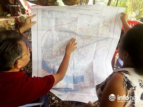Dân bị giải toả ở Thủ Thiêm: Ai đã nhìn thấy bản đồ 1/5.000? - 1