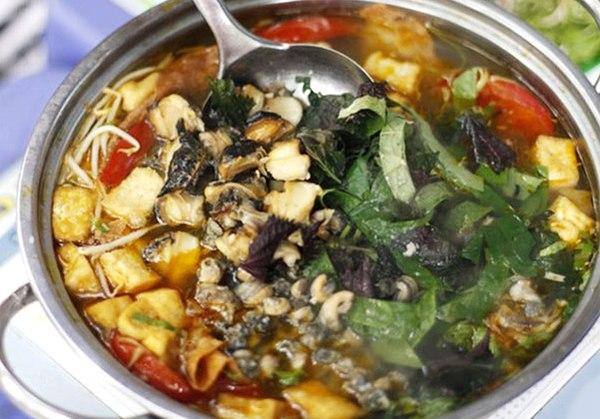 Điểm mặt quán ăn có thâm niên 20 năm của khách sành ăn đất Hà thành - 1