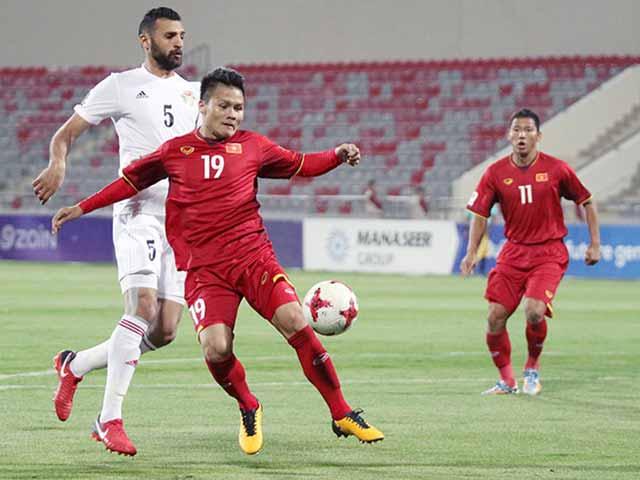 Asian Cup 2019: Mải đấu Iraq, báo Iran xem nhẹ ĐT Việt Nam