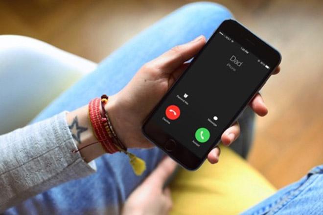 Apple thừa nhận một số iPhone 7 và 7 Plus tắt micro khi thực hiện cuộc gọi - 1
