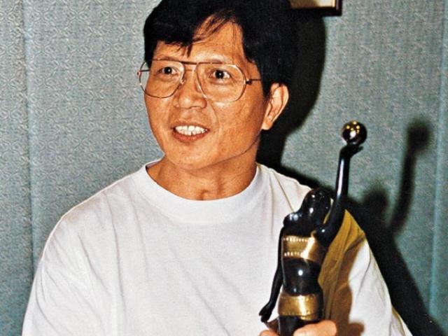Cuộc đời bất hủ của cố vấn phim xã hội đen khét tiếng Hong Kong
