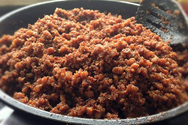 2 cách làm mắm tép chưng thịt siêu ngon - 1